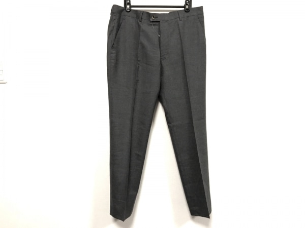 PaulSmith(ポールスミス) パンツ サイズ88 メンズ グレー