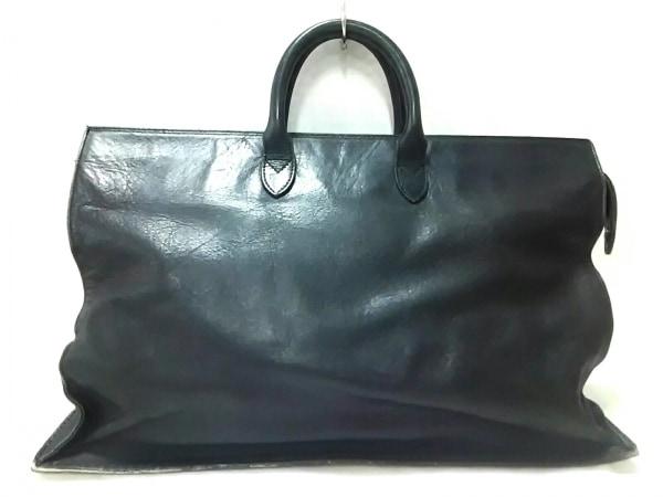 MASAKI MATSUSHIMA(マサキマツシマ) ビジネスバッグ 黒 レザー