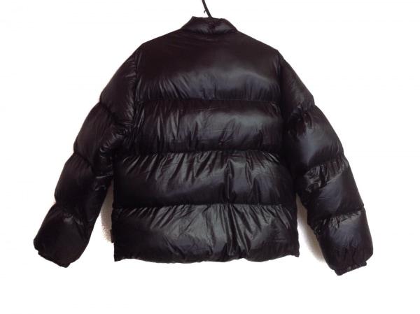 ROCKY MOUNTAIN(ロッキーマウンテン) ダウンジャケット サイズ40 M メンズ 黒 冬物