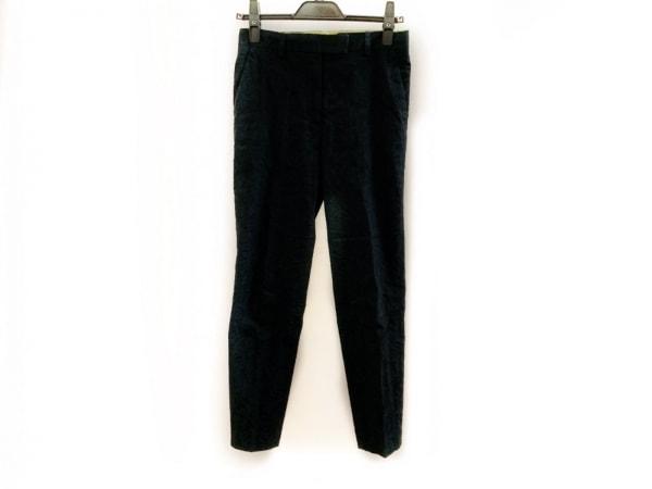 TOMORROWLAND(トゥモローランド) パンツ サイズ32 XS レディース 黒