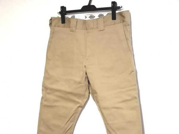Dickies(ディッキーズ) パンツ サイズ32 XS メンズ ベージュ