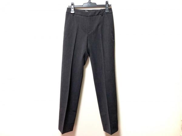 MARNI(マルニ) パンツ サイズ38 M メンズ ダークグレー