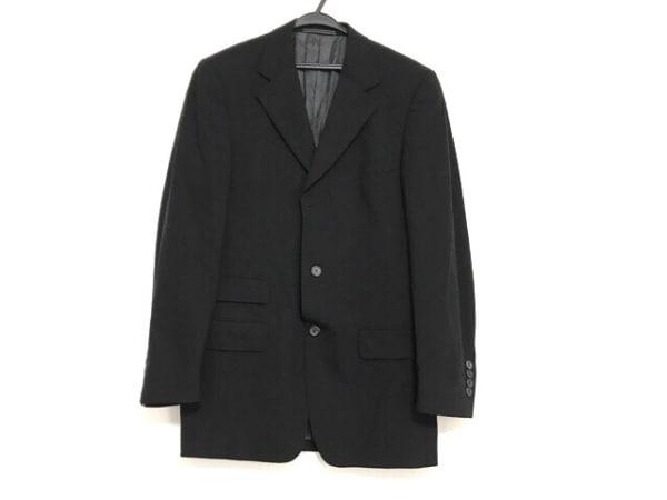 GUCCI(グッチ) ジャケット サイズ46 S メンズ 黒
