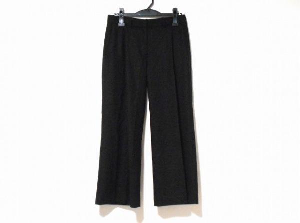 theory(セオリー) パンツ サイズ2 S レディース 黒