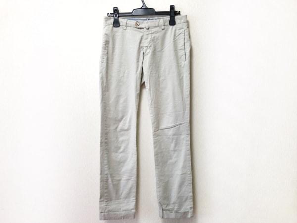 BERWICH(ベルウィッチ) パンツ サイズ44 L メンズ アイボリー