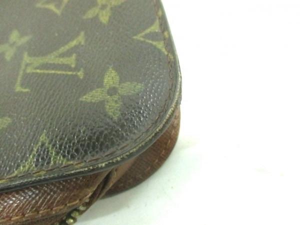 ルイヴィトン セカンドバッグ モノグラム オルセー M51790 モノグラム・キャンバス