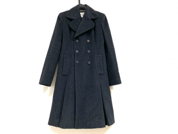 JeanPaulGAULTIER(ゴルチエ) コート サイズ40 M レディース 黒 FEMME/冬物