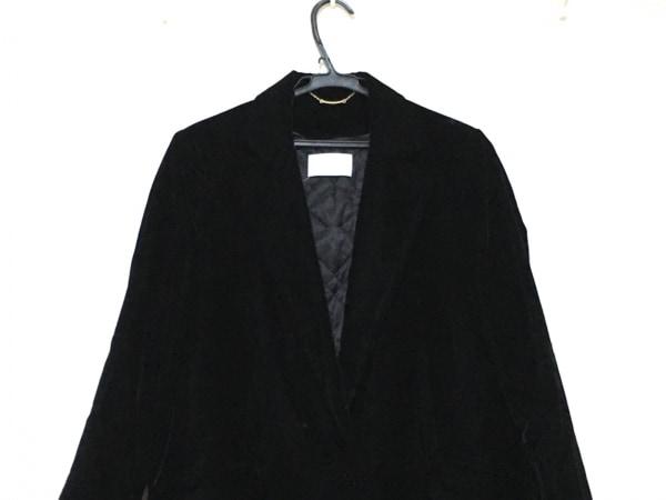 HYALINES(ハイアリン) コート サイズ38 M レディース美品  黒 冬物