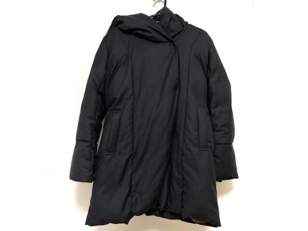 ROPE(ロペ) ダウンコート サイズ38 M レディース美品  ダークグレー 冬物