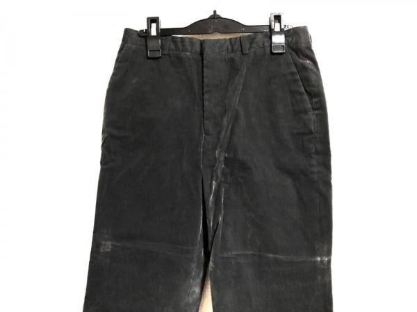CalvinKlein(カルバンクライン) パンツ メンズ 黒