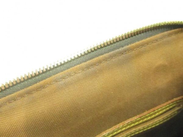 ルイヴィトン ハンドバッグ モノグラム アルマ M51130 モノグラム・キャンバス
