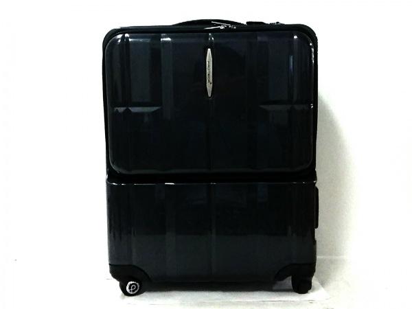 ProtecA(プロテカ) キャリーバッグ ダークグレー TSAロック ポリカーボネート
