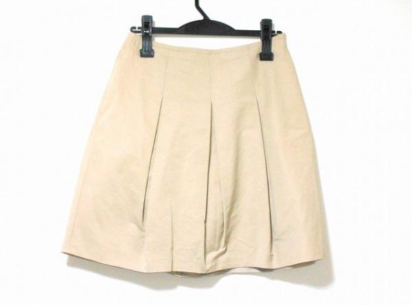 BEIGE(ベイジ) スカート サイズ2 M レディース ベージュ