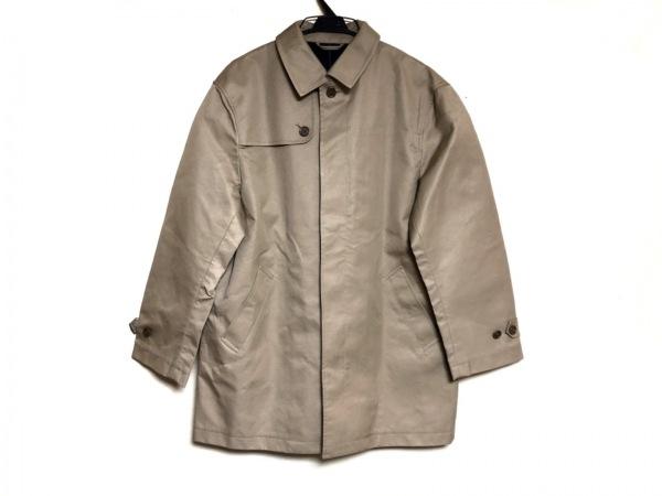 VAN(バン) コート サイズL メンズ ベージュ 春・秋物