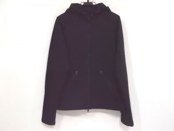 MountainHardwear(マウンテンハードウェア) ブルゾン サイズ38 M メンズ美品  黒
