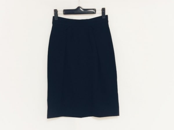 kayme(ケイミー) スカート サイズ7 S レディース 黒