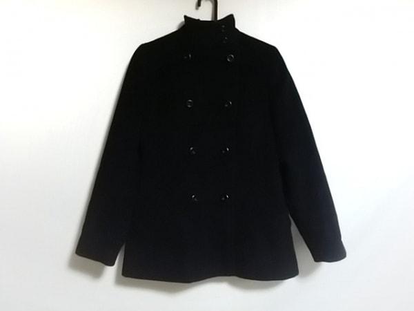 STYLE ME(スタイルミー) コート サイズ9 M レディース 黒 冬物