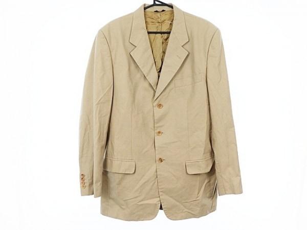 BANANA REPUBLIC(バナナリパブリック) ジャケット サイズ40L メンズ美品  ベージュ