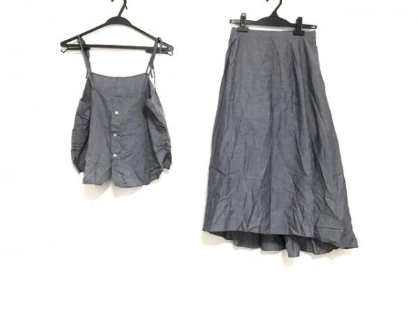 simplicite(シンプリシティエ) スカートセットアップ サイズF レディース美品