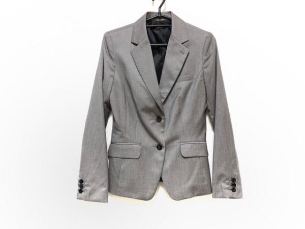 AMACA(アマカ) ジャケット サイズF レディース美品  ベージュ