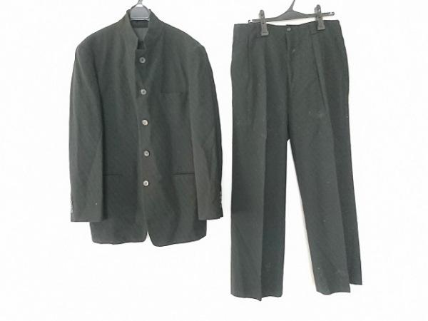 MEN'S TENORAS(メンズティノラス) シングルスーツ サイズXL メンズ 黒 3点セット