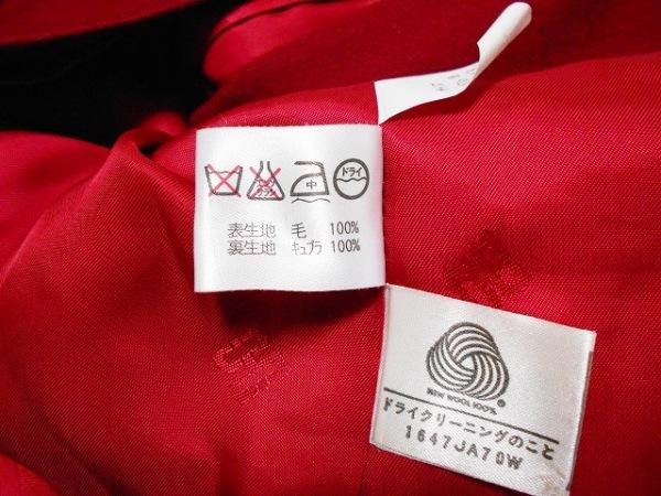 DAKS(ダックス) ジャケット サイズ13AR M レディース レッド