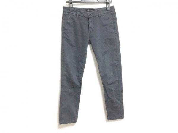 JET LOS ANGELES(ジェット) パンツ サイズ2 M レディース グレー