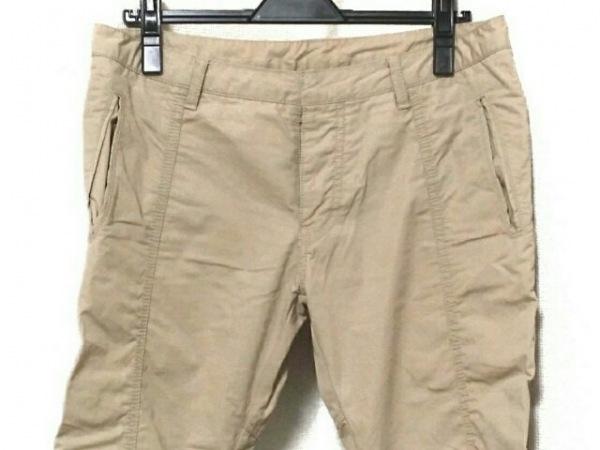ripvanwinkle(リップヴァンウィンクル) パンツ サイズ4 XL メンズ ベージュ