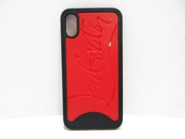 クリスチャンルブタン 携帯電話ケース ルビフォン スニーカーケース 3185264