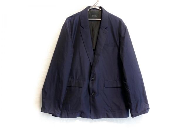 UNUSED(アンユーズド) ジャケット サイズ3 L メンズ ネイビー