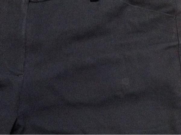 theory(セオリー) パンツ サイズ2 S レディース ネイビー