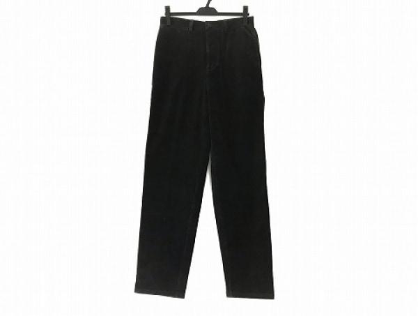 エンポリオアルマーニ パンツ サイズ46 S メンズ ダークグレー コーデュロイ