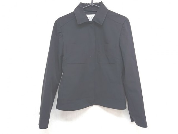 BODY DRESSING(ボディドレッシング) ブルゾン サイズ9 M レディース美品  黒