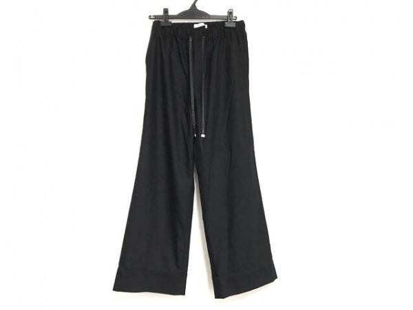 ASTRAET(アストラット) パンツ サイズ0 XS レディース 黒