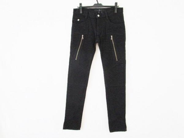 NOID(ノーアイディー) パンツ サイズ1 S レディース 黒