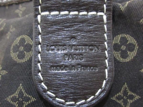 ルイヴィトン ショルダーバッグ モノグラム・イディール エレジー M56696 フザン