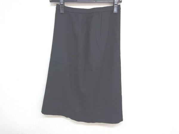 Leilian(レリアン) スカート サイズ9 M レディース 黒