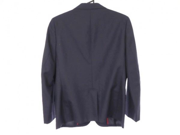 J.PRESS(ジェイプレス) ジャケット サイズ1 S メンズ美品  ダークネイビー