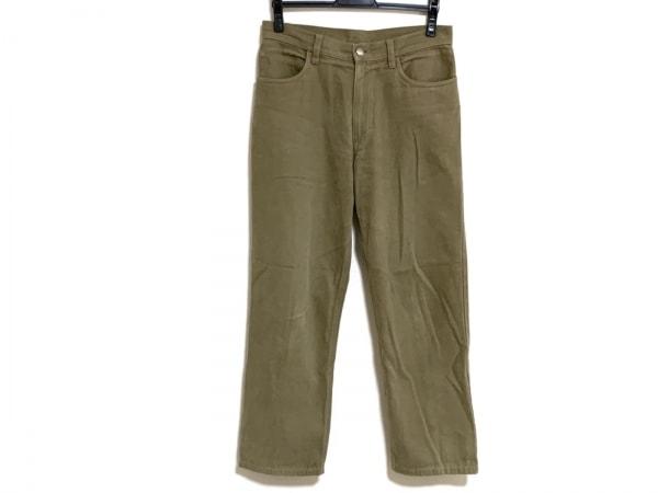 Loro Piana(ロロピアーナ) パンツ サイズ31 メンズ カーキ