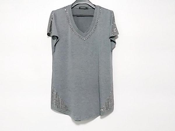 LOVELESS(ラブレス) 半袖Tシャツ サイズ34 S レディース グレー
