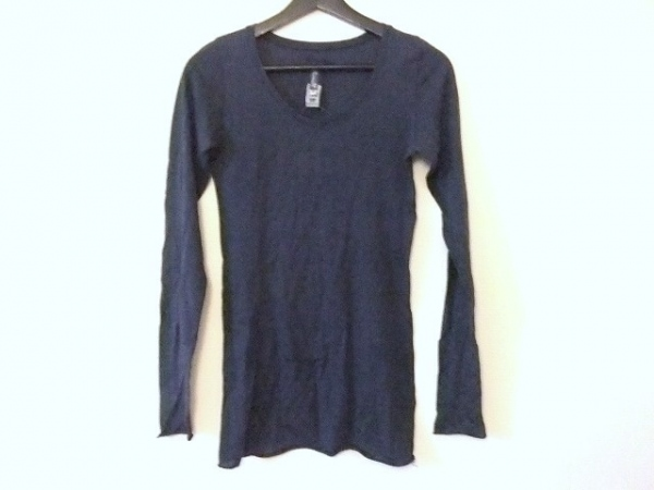 クリステンセンドゥノルド 長袖Tシャツ サイズ2 M レディース グレー