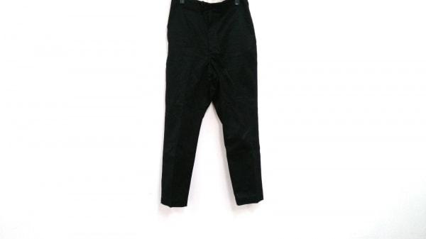 HYKE(ハイク) パンツ サイズ1 S レディース新品同様  黒