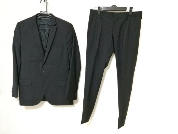 D&G(ディーアンドジー) シングルスーツ メンズ ダークネイビー