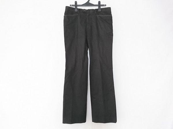 JOSEPH HOMME(ジョセフオム) パンツ サイズ50 メンズ ダークブラウン