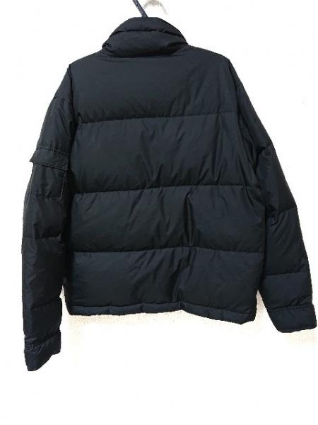 Polo Jeans(ポロジーンズ) ダウンジャケット サイズL メンズ 黒 COMPANY/冬物