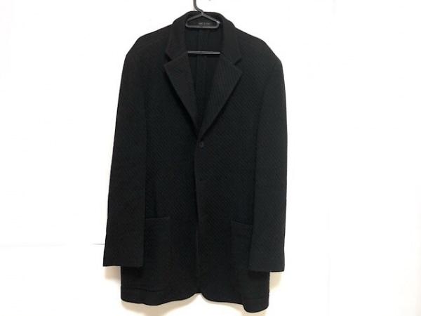 VERSACE CLASSIC(ヴェルサーチクラシック) コート メンズ 黒 冬物/V2