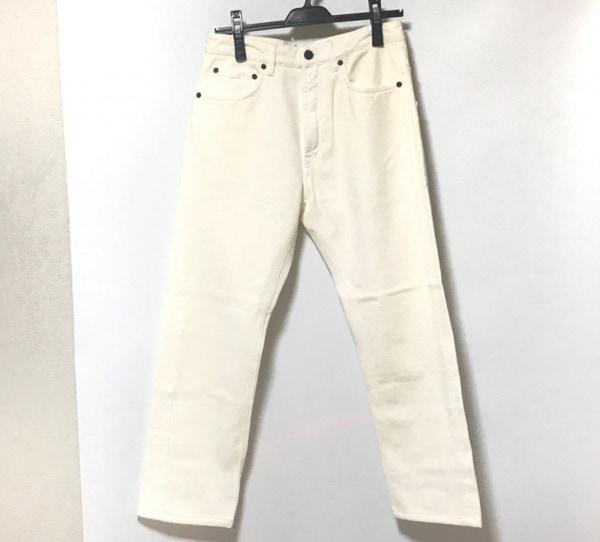 UMIT BENAN(ウミットベナン) パンツ メンズ美品  白