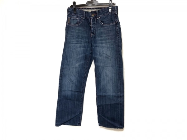 ARMANIJEANS(アルマーニジーンズ) ジーンズ サイズ29 メンズ ブルー