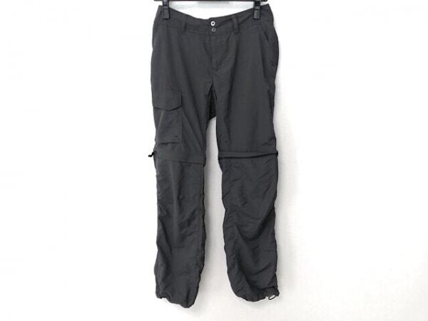 columbia(コロンビア) パンツ サイズ4 S レディース ダークグレー