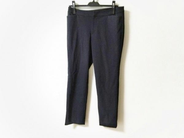 AMACA(アマカ) パンツ サイズ38 M レディース美品  黒